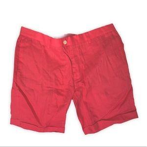 H&M Men's Shorts With Side & Back Pockets Size